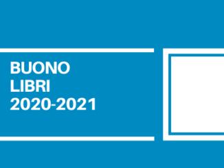La Regione Veneto pubblica le linee guida per il buono libri 2020-2021. Domande dall'01 ottobre 2020 fino alle ore 12:00 del 30 ottobre 2020.