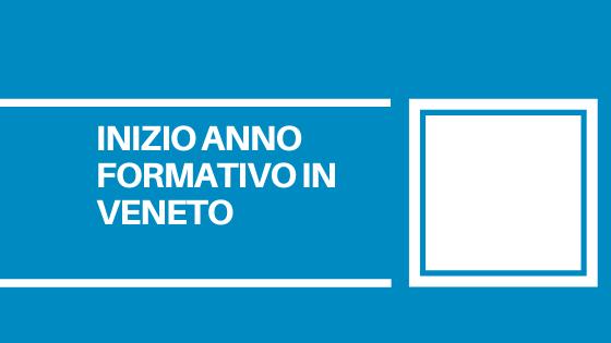 L'intervento di qualche giorno fa dell'Assessore Elena Donazzan su TG Verona. Ha parlato di inizio dell'anno formativo e di futuro della FP.