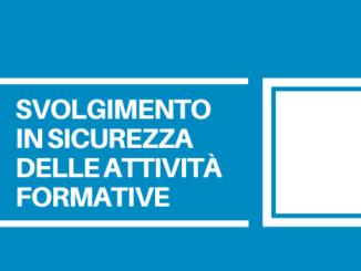 La Regione del Veneto pubblica le indicazioni per svolgere in sicurezza le attività formative, la formazione continua e quella superiore.