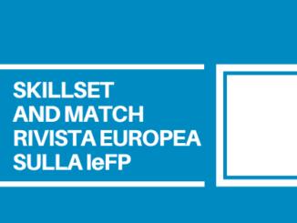 Dal CEDEFOP uno speciale numero di settembre 2020 che analizza l'Istruzione e la Formazione Professionale in Europa.