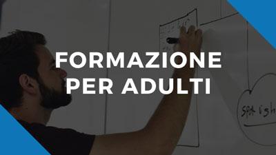 Formazione per adulti