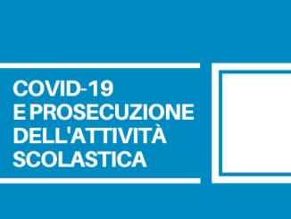 La Regione Veneto pubblica le misure organizzative per le Scuole che saranno in vigore dall'8 marzo al 6 aprile.