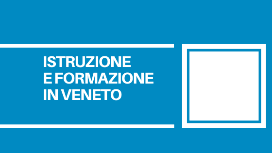 Forma Veneto riunisce circa il 90% dell'intero sistema scolastico della Regione del Veneto con oltre 20.000 studenti tra i 14 e i 18 anni.