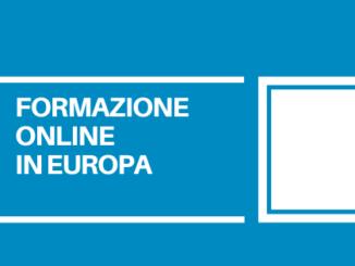 In questo podcast della European Training Foundation si parla di formazione online e di una nuova normalità. Ma sarà destinata a restare?