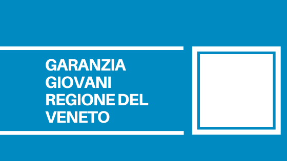 Nonostante le ripercussioni che ha avuto l'epidemia in corso, il Veneto si conferma regione virtuosa per le attività Garanzia Giovani.