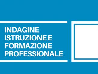 Online un questionario che permetterà di rafforzare strumenti e procedure adottate nei percorsi di Istruzione e Formazione Professionale.