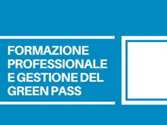 OrizzonteScuola.it affronta il tema della gestione del green pass, con alcune considerazioni sulla formazione professionale.